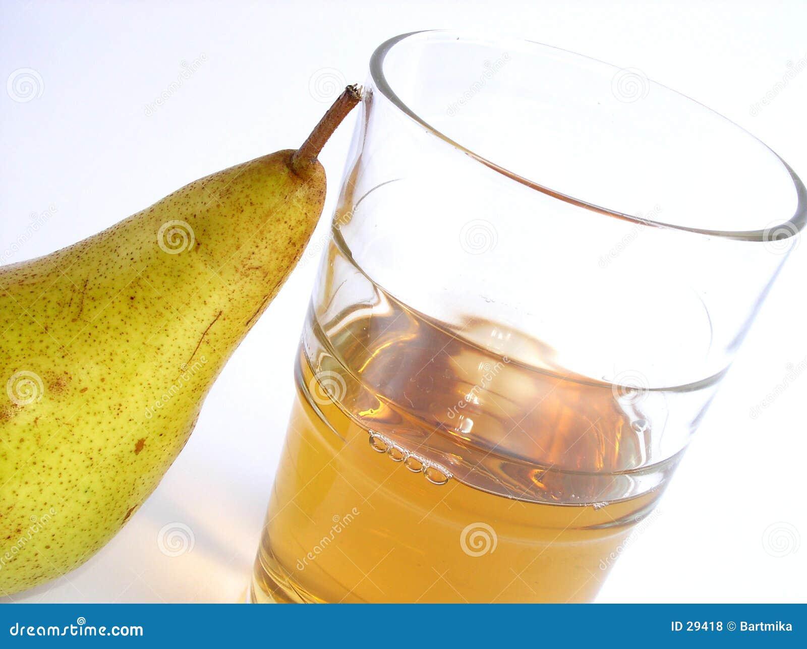 Sok pear