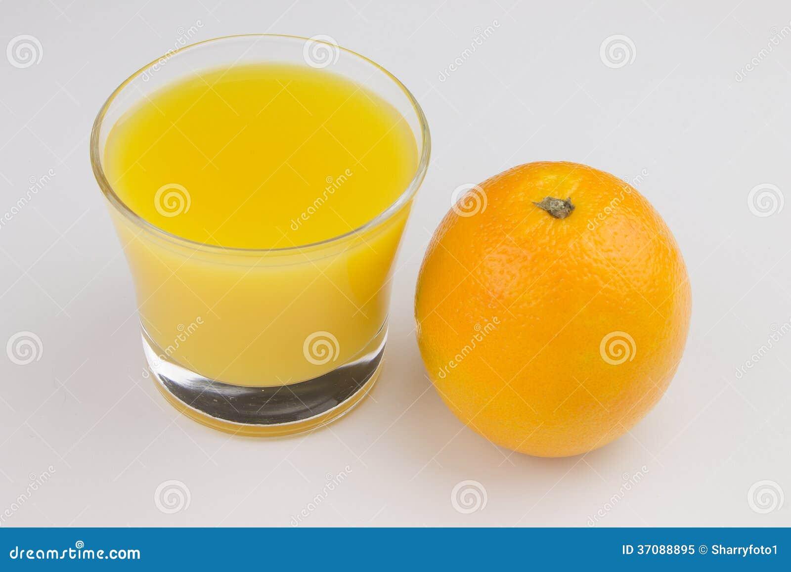 Download Sok pomarańczowy obraz stock. Obraz złożonej z egzotyczność - 37088895