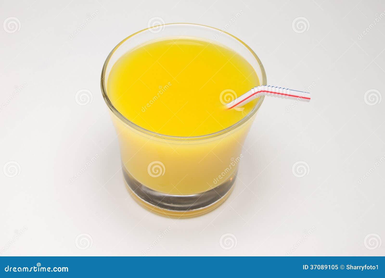 Download Sok pomarańczowy obraz stock. Obraz złożonej z kopiasty - 37089105