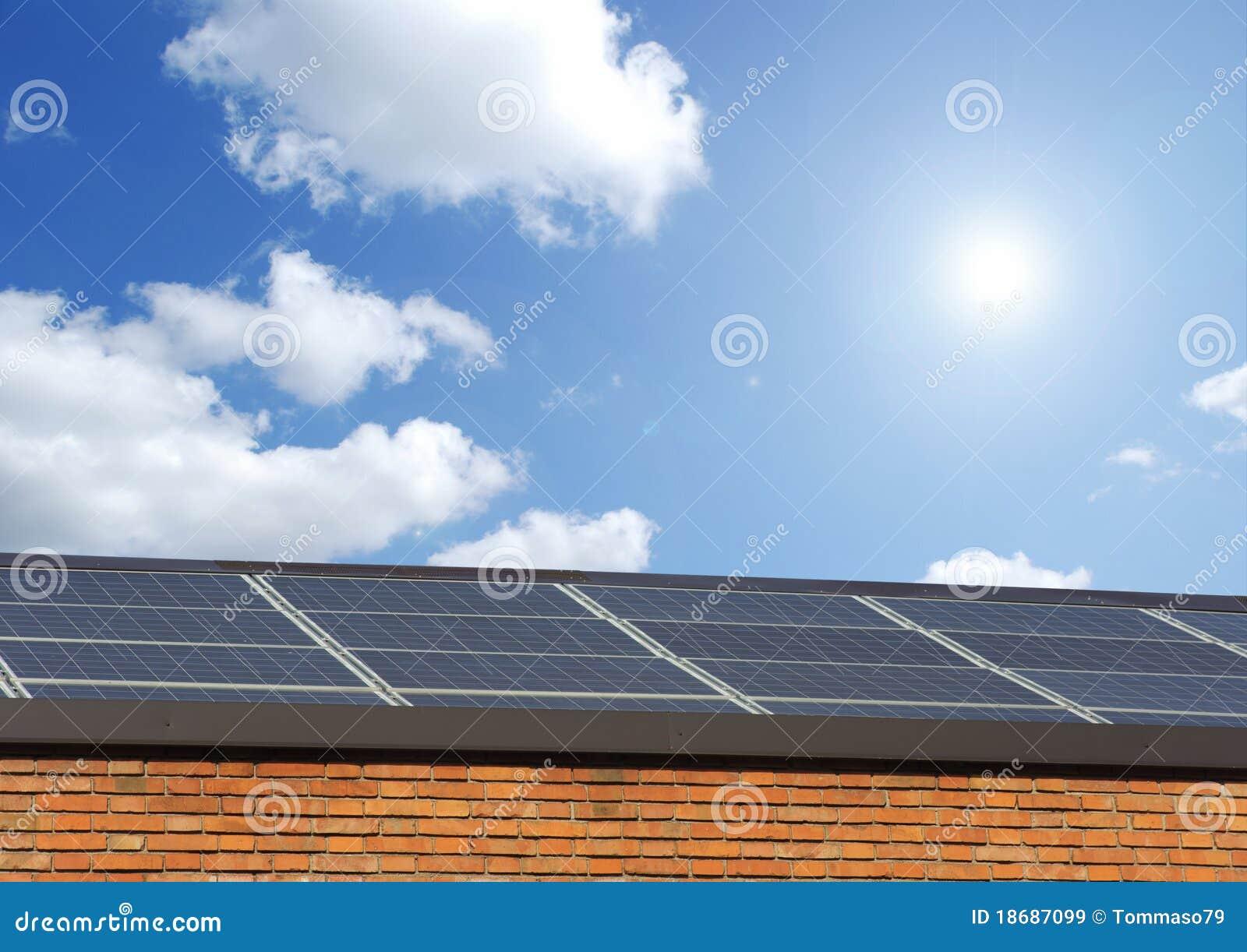 Sol- panelsky