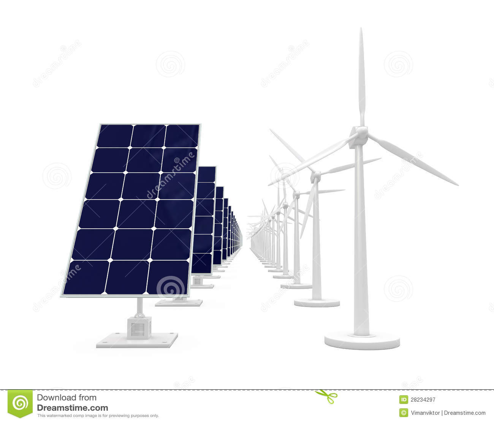 solar energy generation business plan