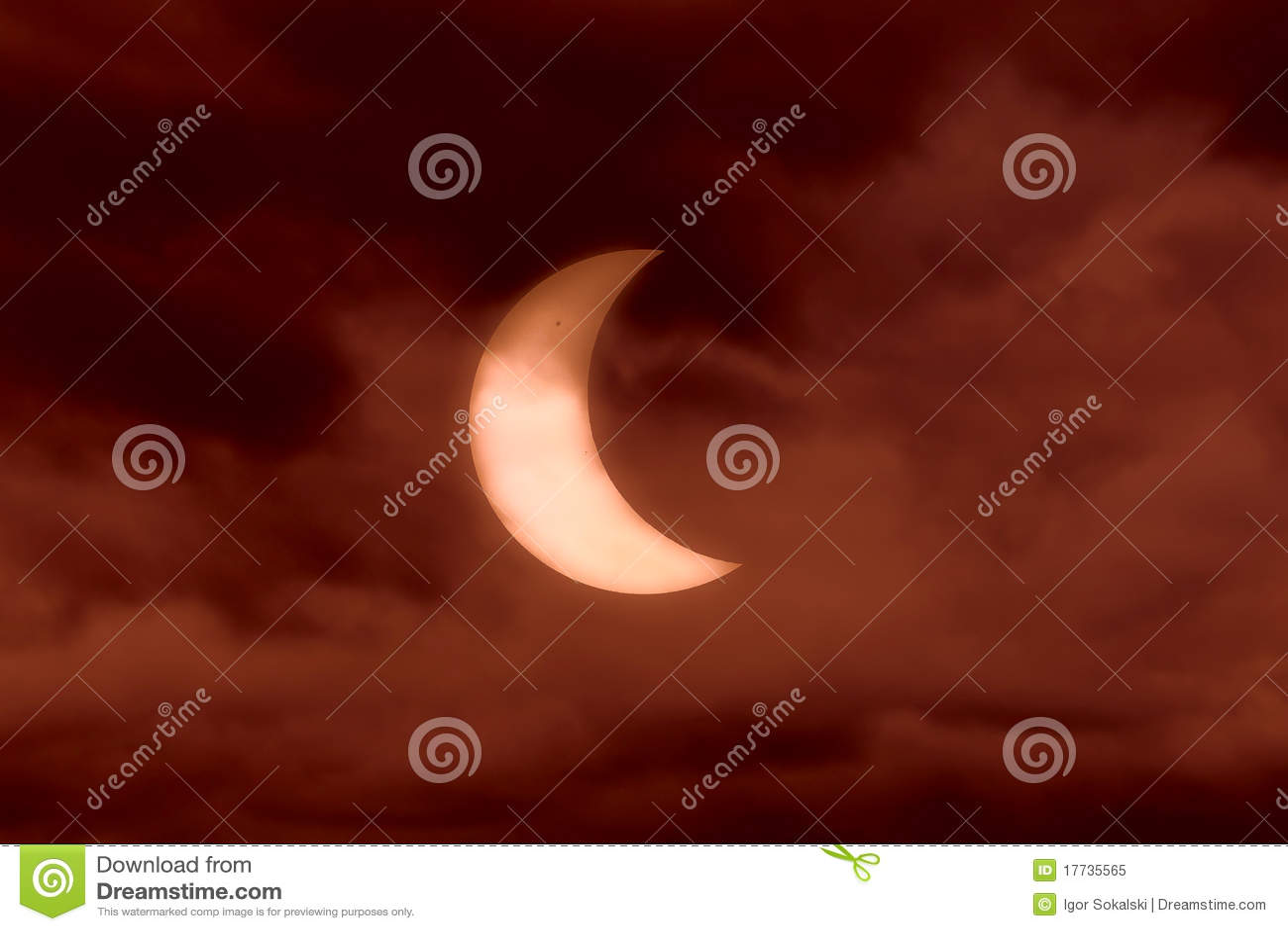 1492 eclipse solar: