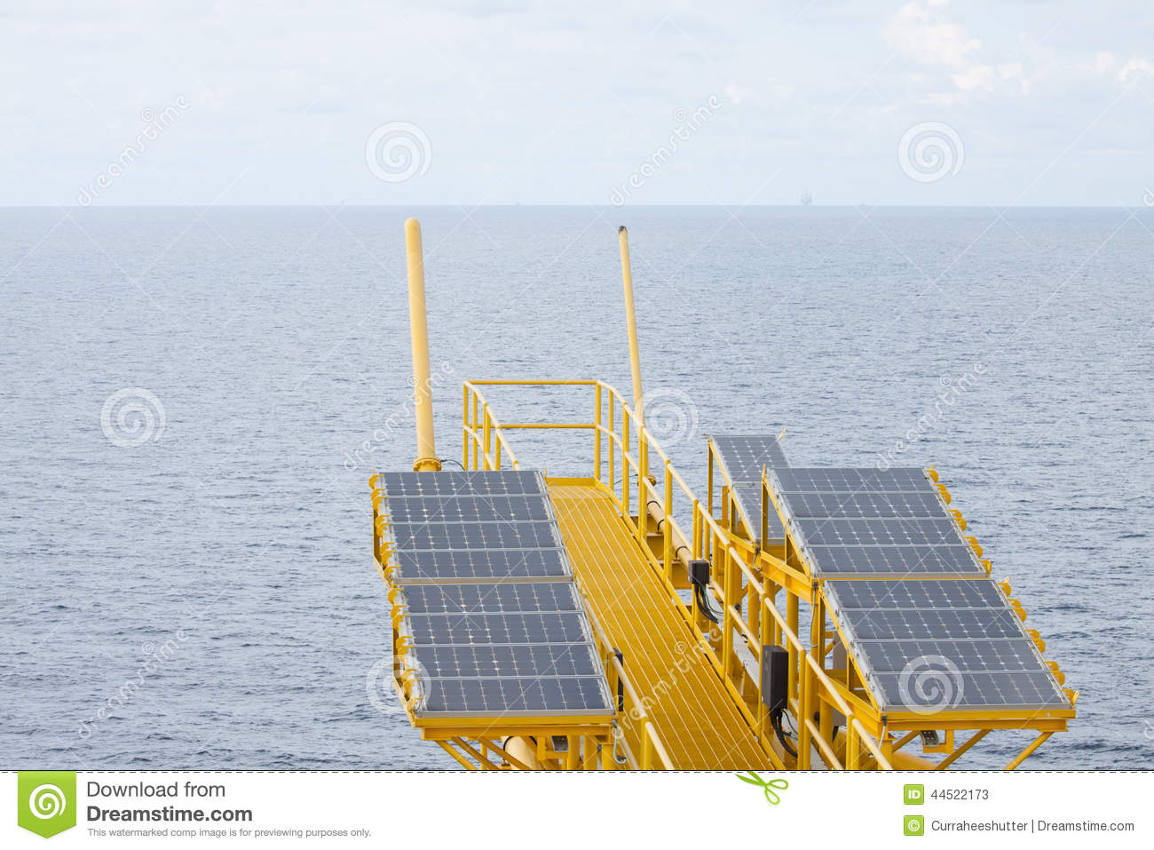 Low Gas Prices >> Solar Energy Is A Green Power, Solar Cell For Generate Power For Supply Electrical Equipment In ...