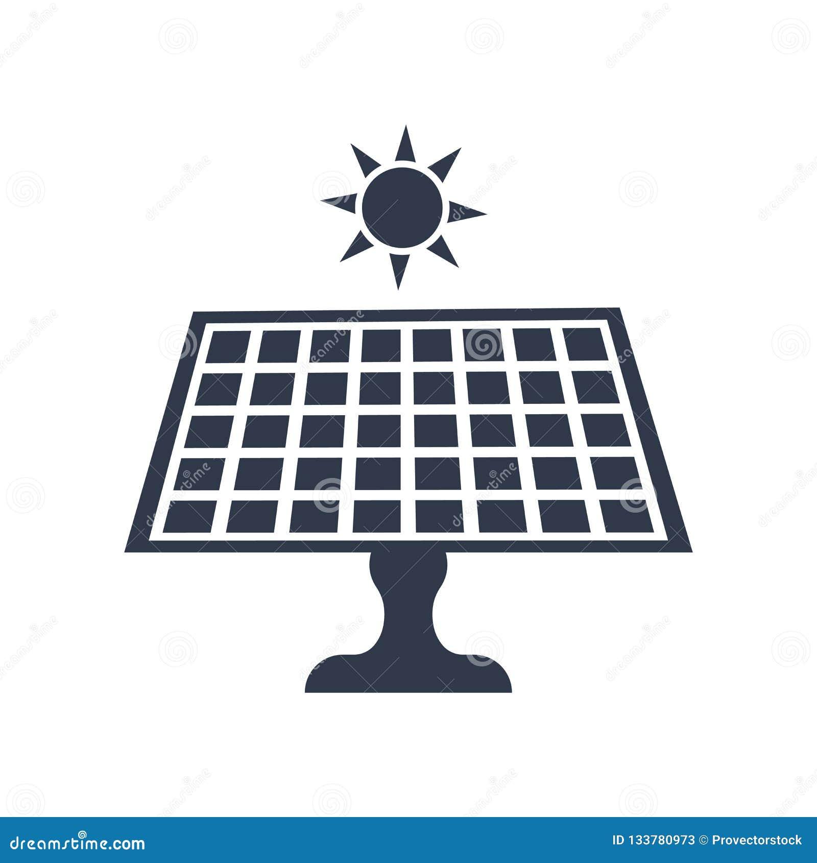 Solar Energy Logo Design Vector Free Download