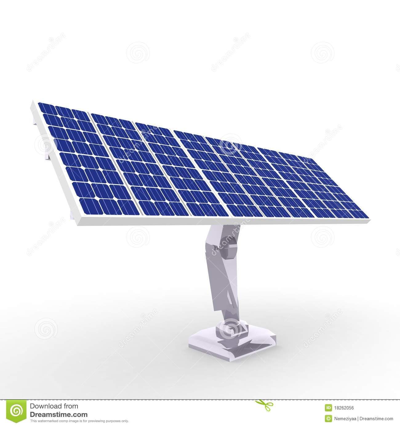 Save Money and the Planet. Start with Solar.