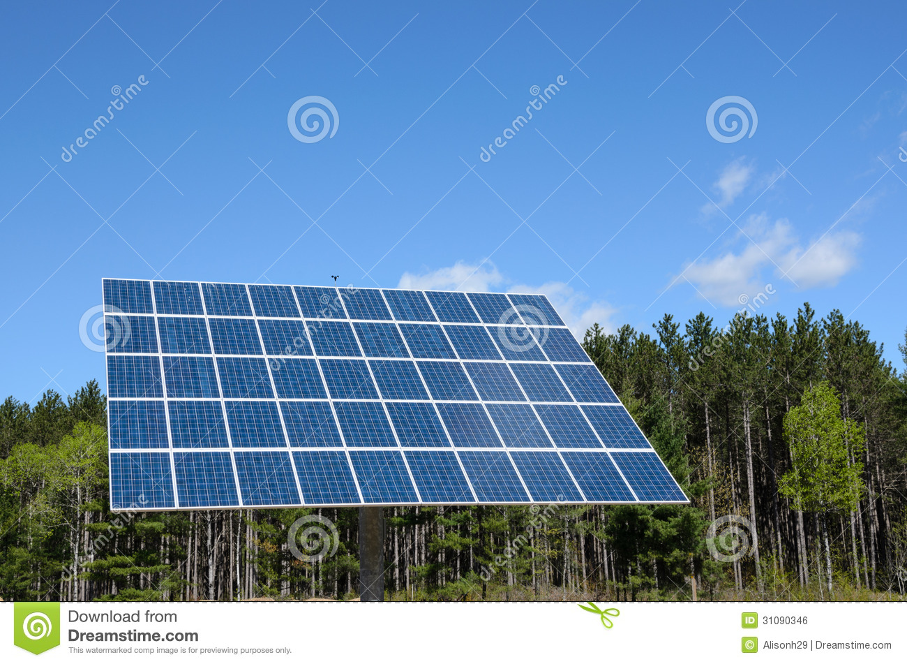 Solar power business plan free