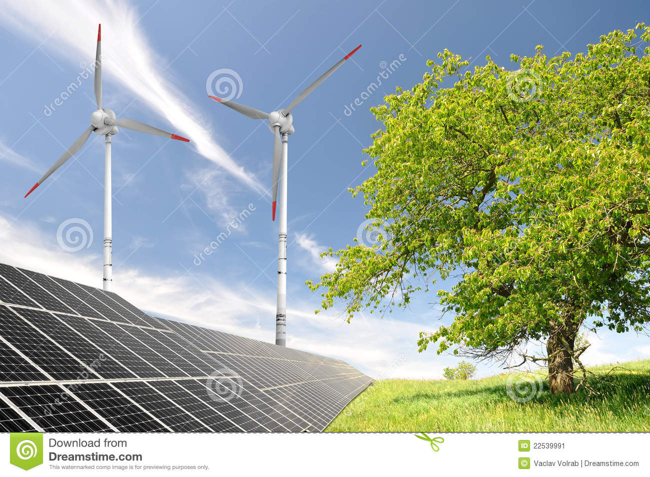 electrical engineering using green technology through the use of solar cells and wind turbine International electrical engineering journal grid connected solar system with pwm operated thirteen level inverter using wind turbine or fuel cells.
