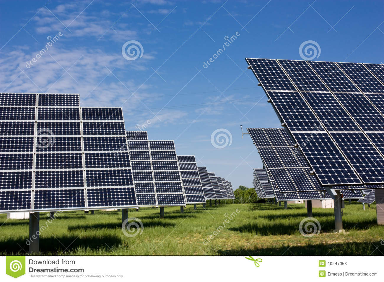 List of solar thermal power stations