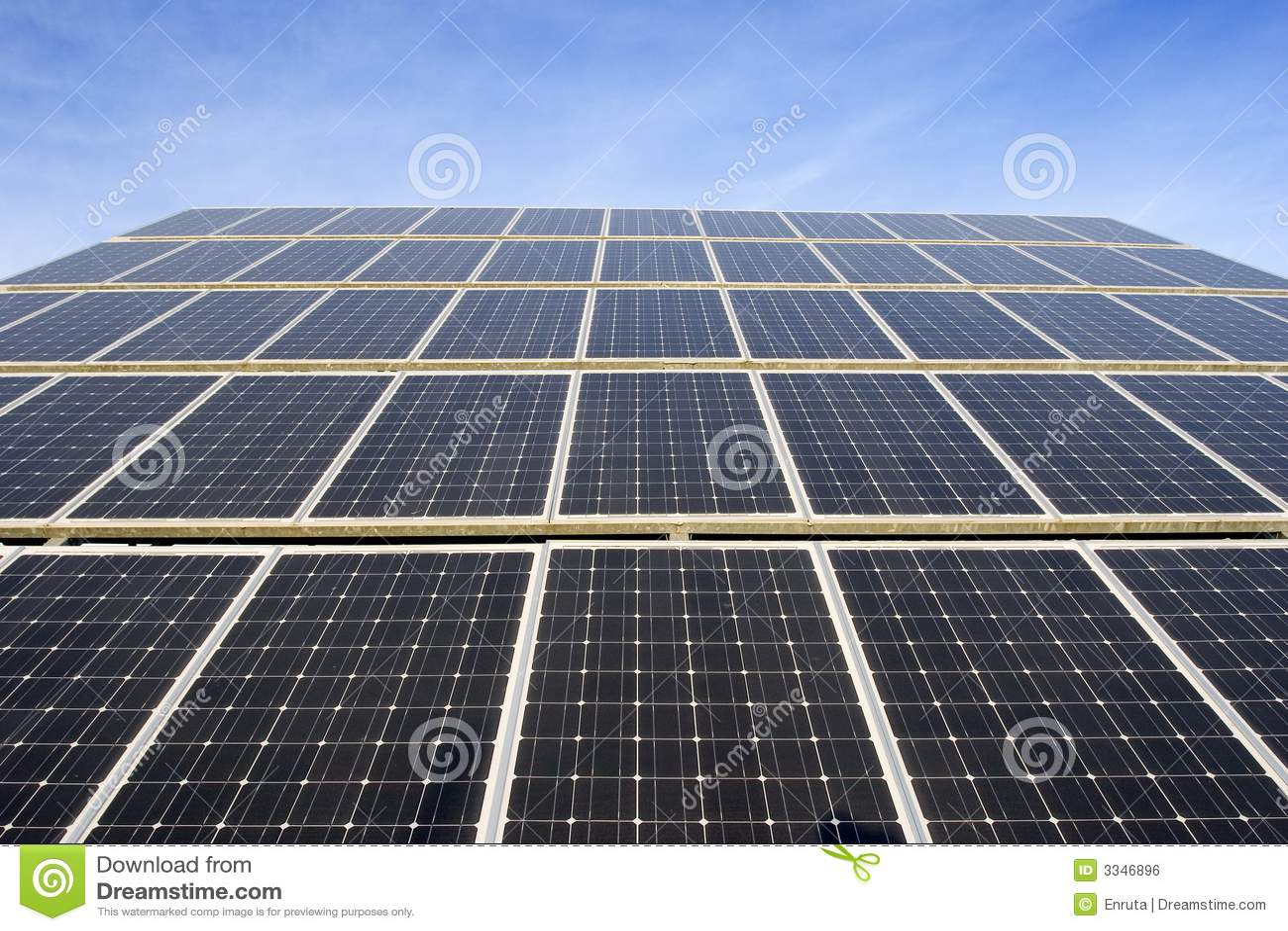 solar panel background - photo #48