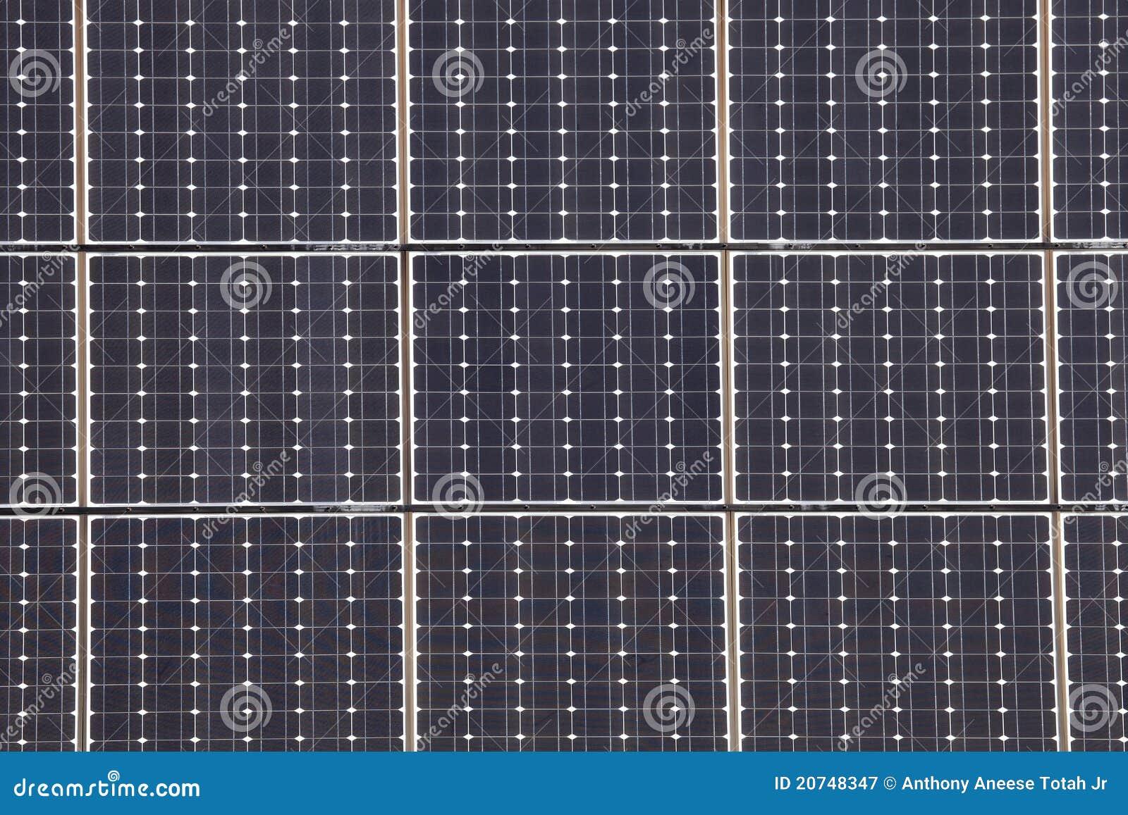 solar panel background - photo #20