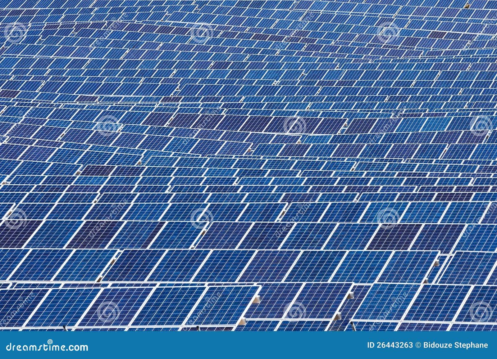 solar panel background - photo #30