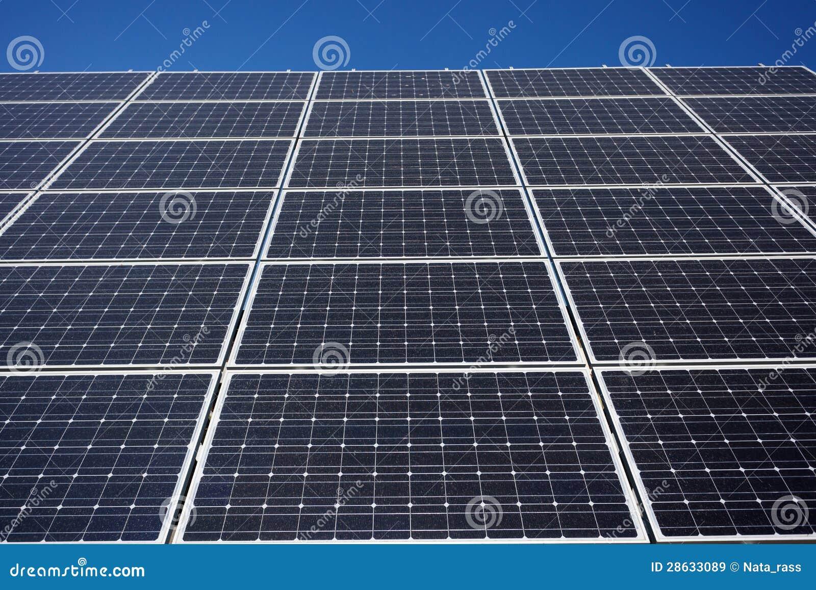 solar panel background - photo #13