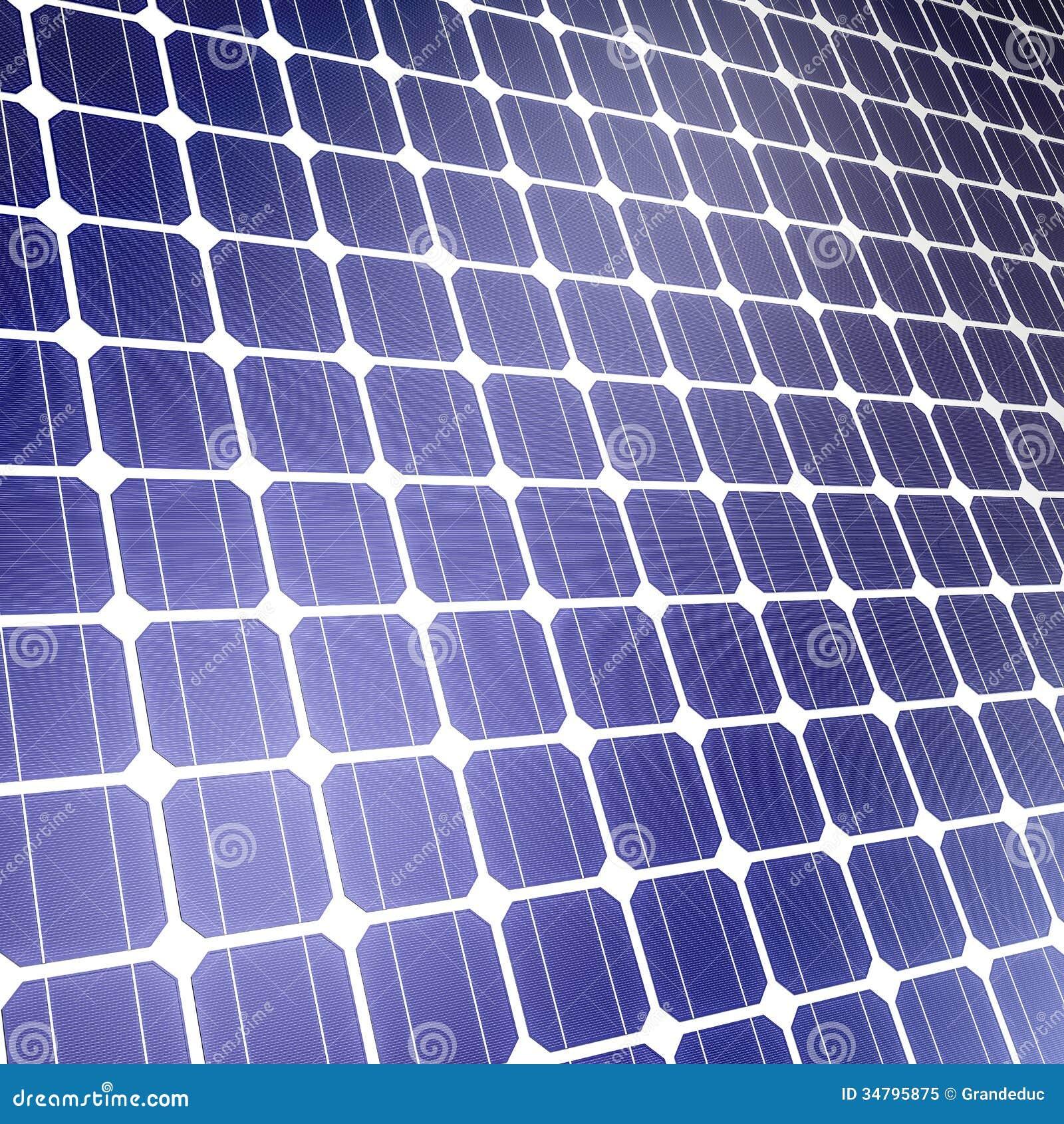 solar panel background - photo #43