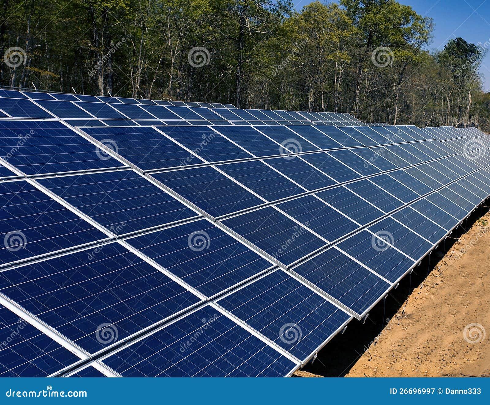 solar panel background - photo #31