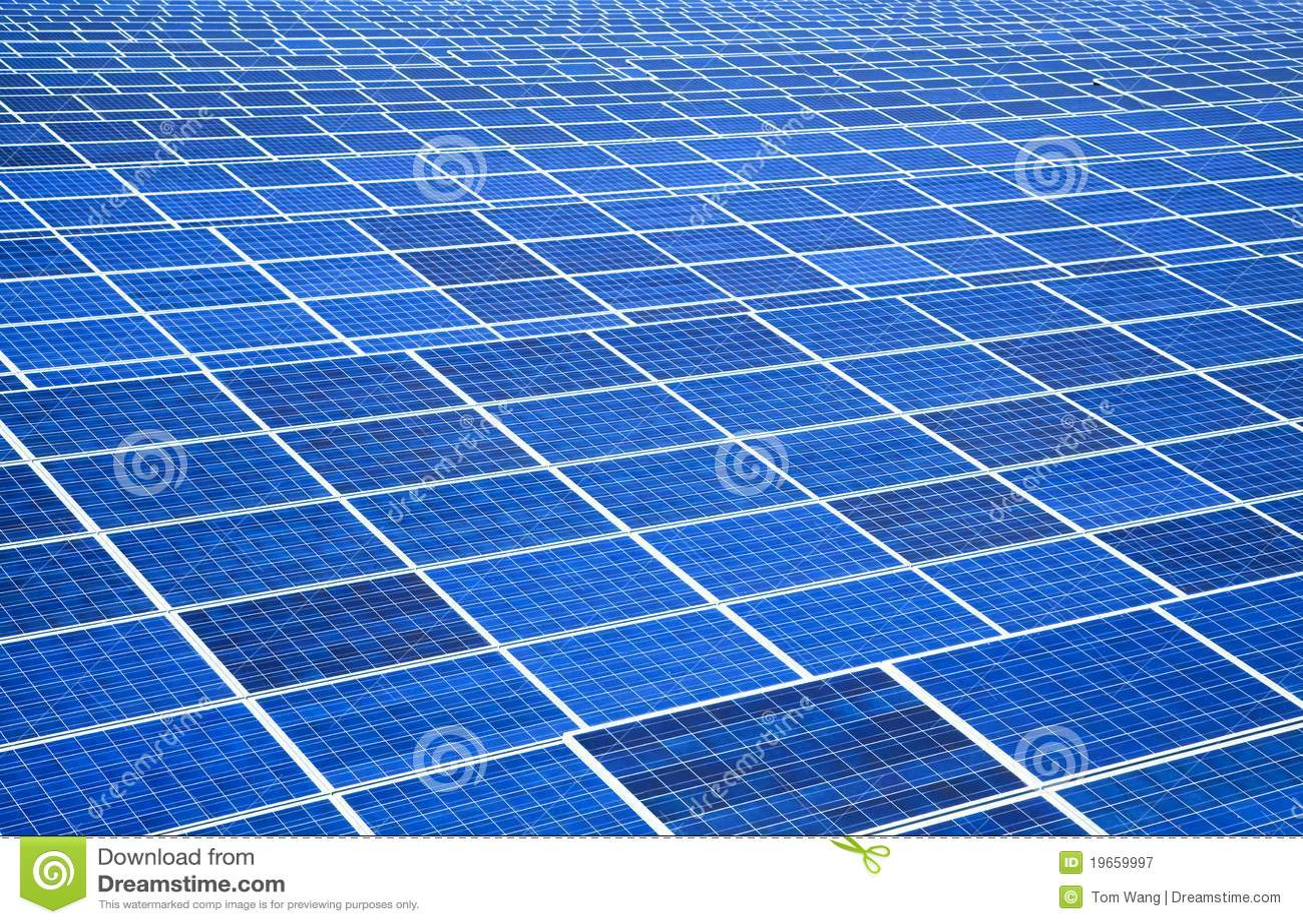 News info solar power plant design for Solar panel blueprint