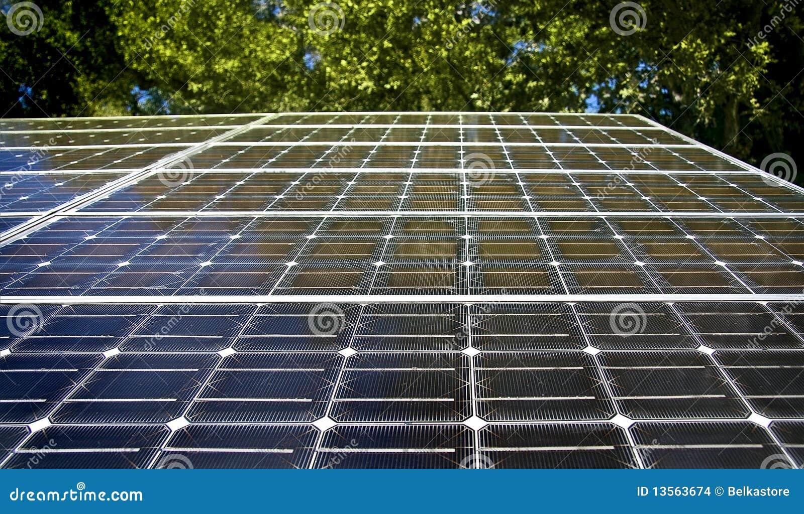 solar panel background - photo #40