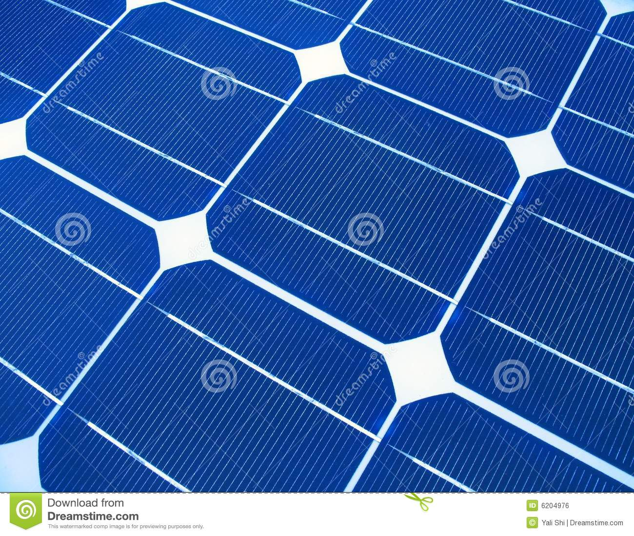 Garre Solar Power Business Plan Free