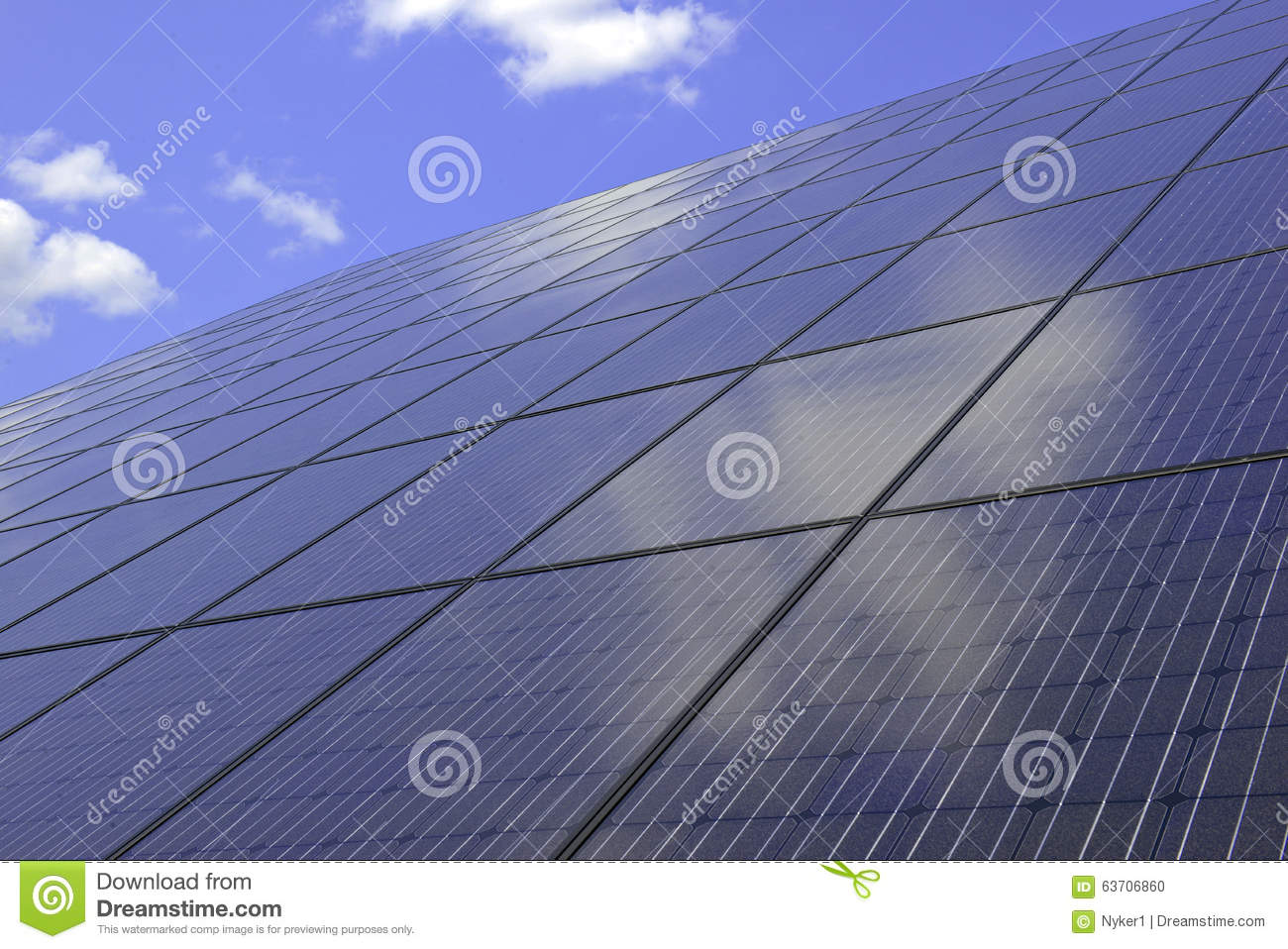 Solar Panels Making Use Of Altenative Energy Through