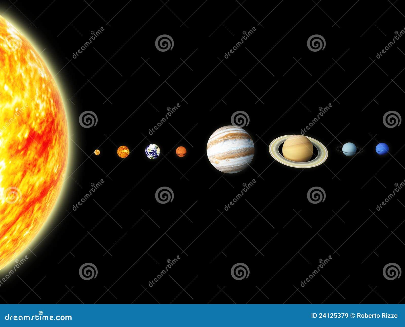 solar system map 3d - photo #5