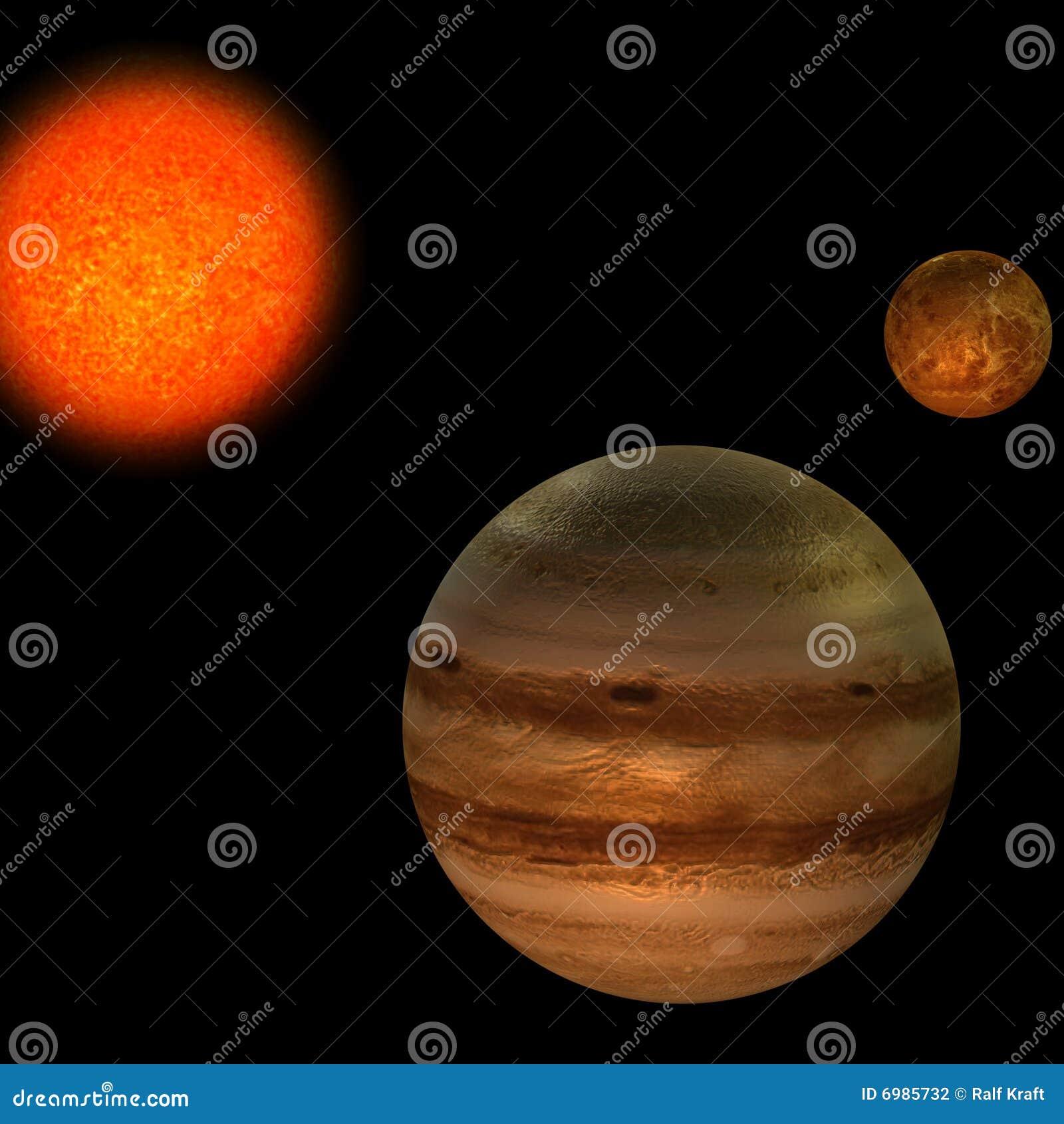 solar system paths - photo #49