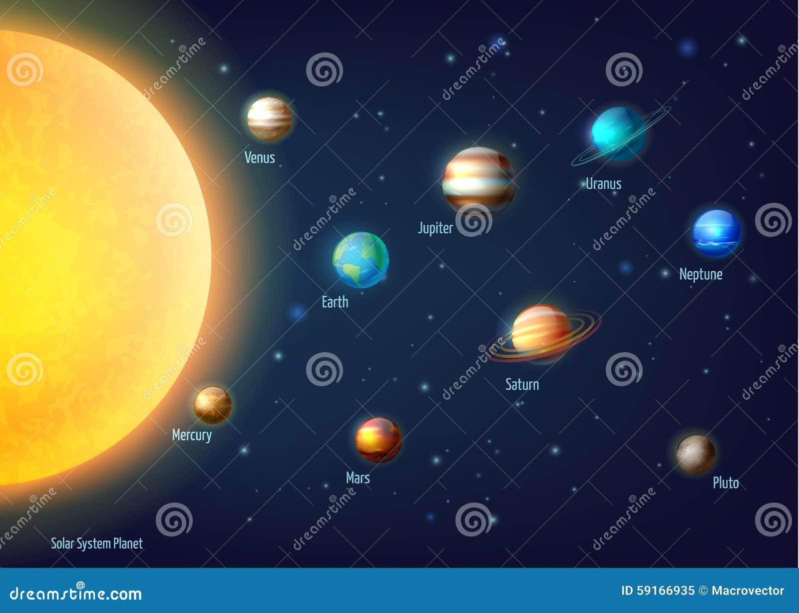 astronomy solar system background - photo #24