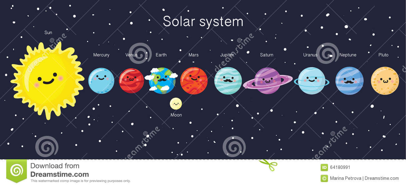 Pin Solar System Coloring Pages On Pinterest