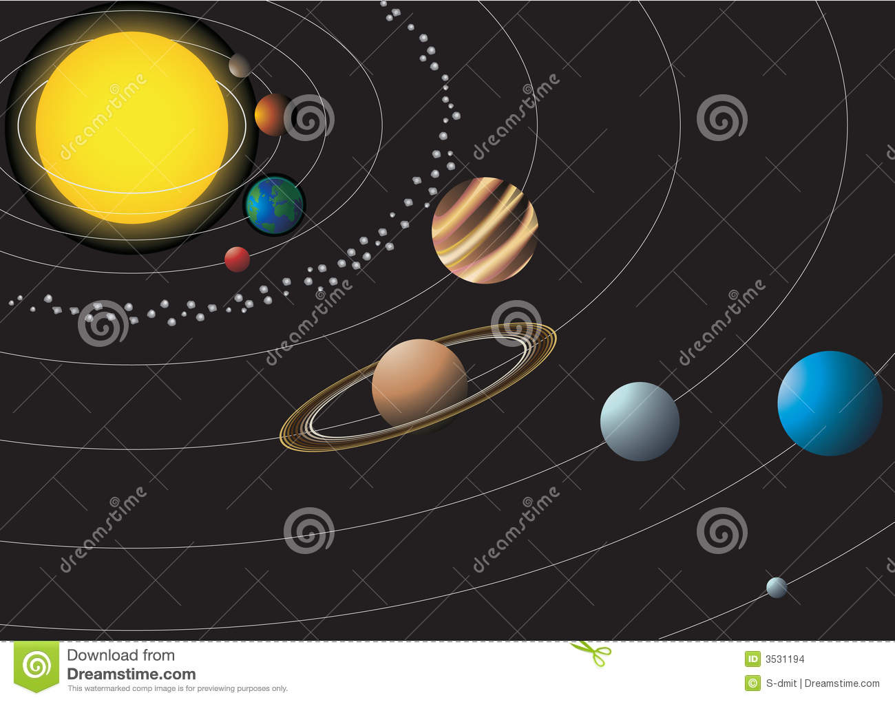 How To Travel To Another Solar System