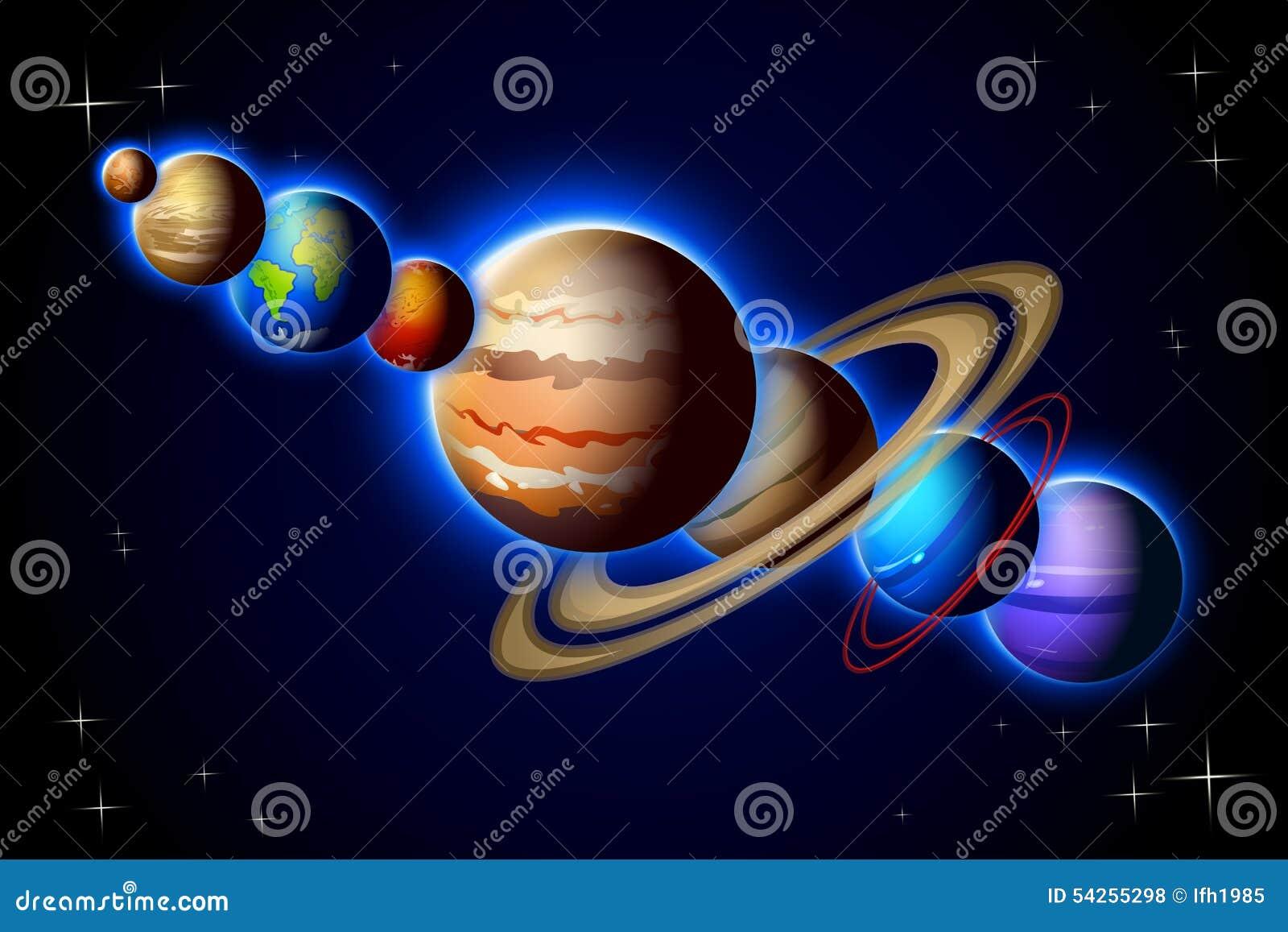 for solar system orbit lines - photo #38