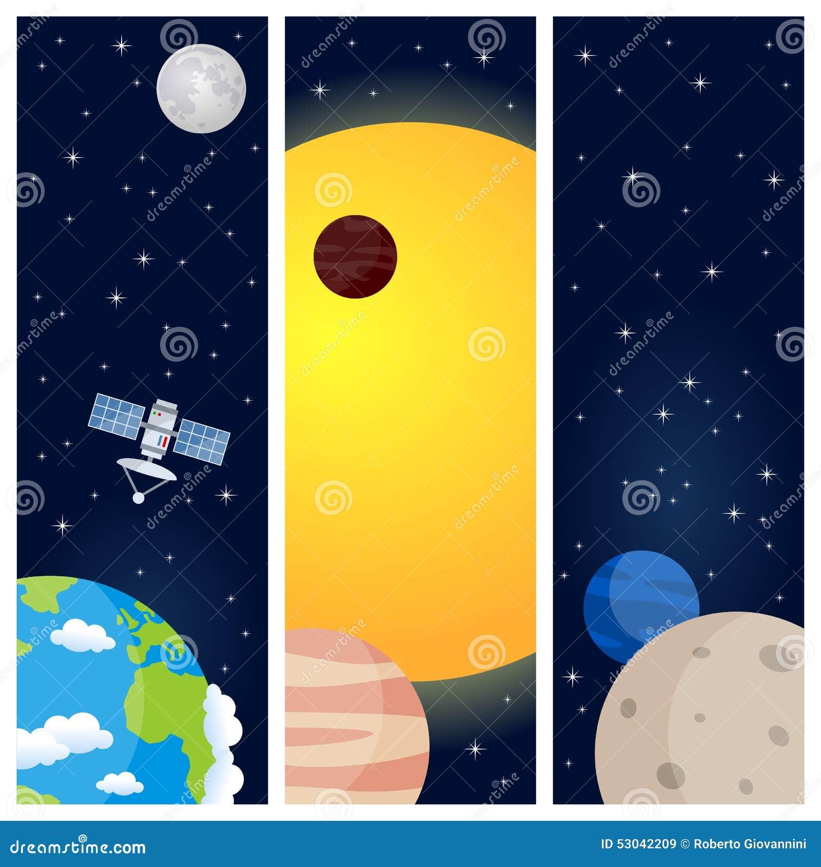 vertical solar system - photo #11