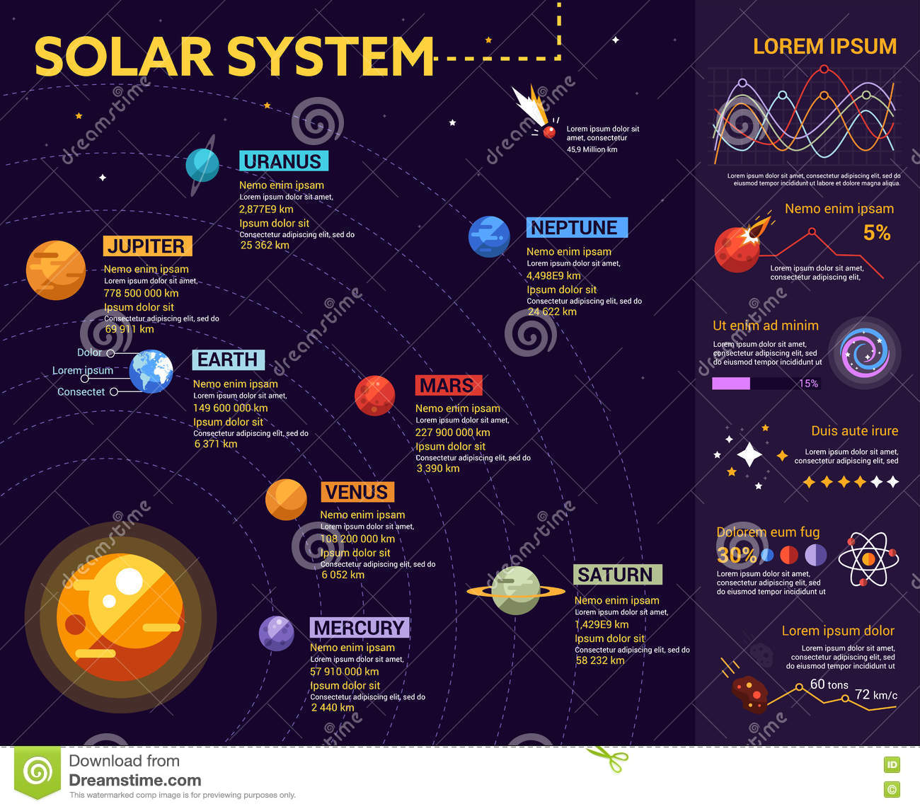 solar system report template - photo #25