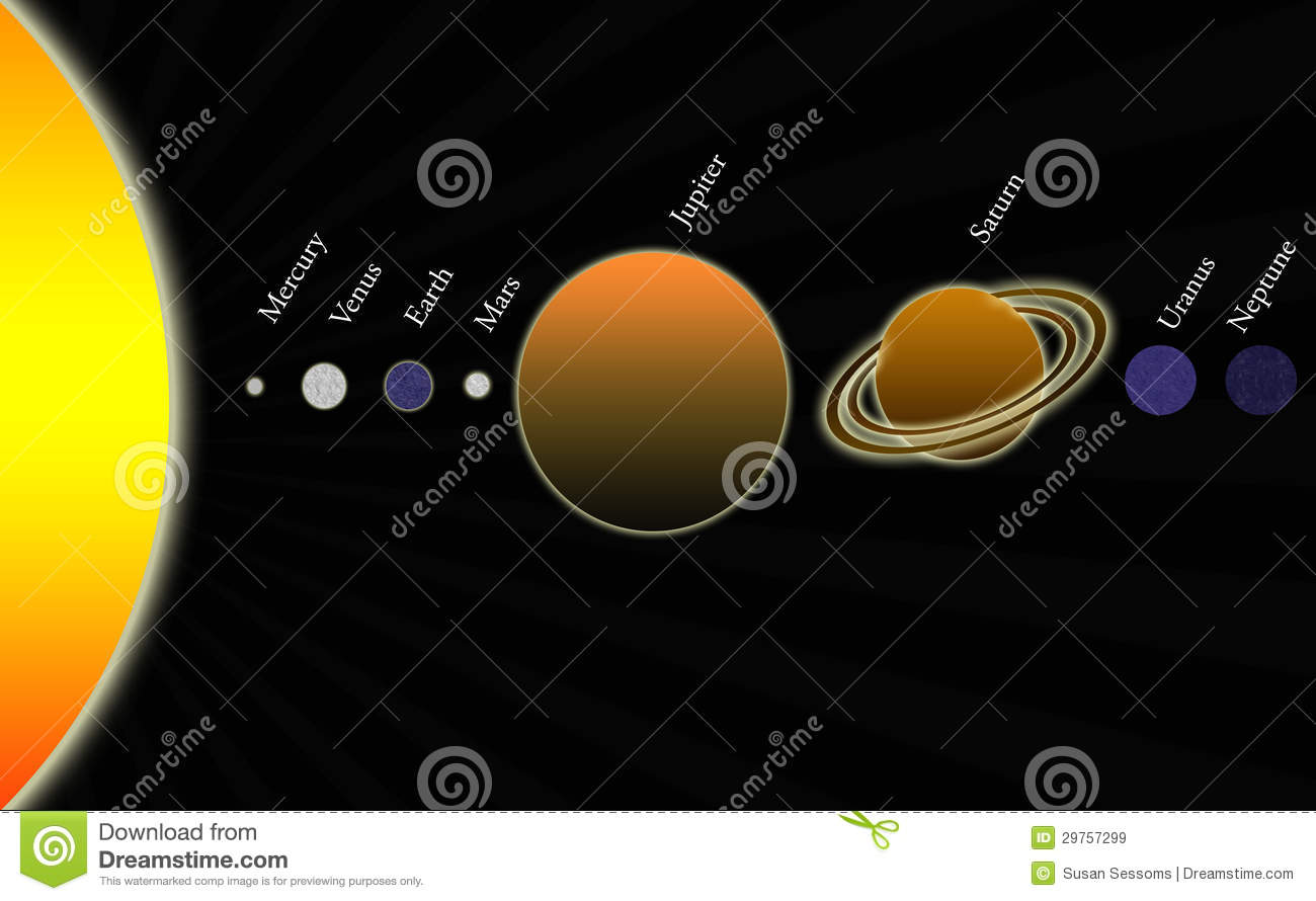 Mercury Planet Diagram, Mercury, Free Engine Image For ...