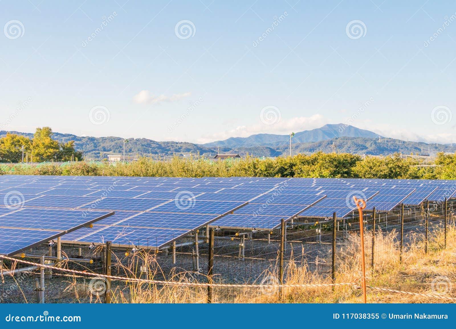Solarenergiegremien, photo-voltaische Module für Innovation grünen en