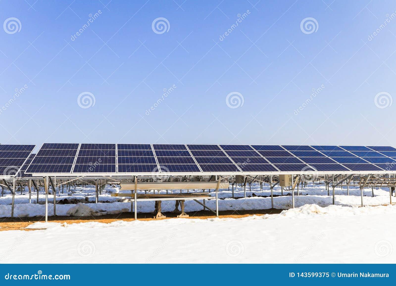 Solarenergiegremien, photo-voltaische Module f?r Innovation gr?nen Energie f?r das Leben