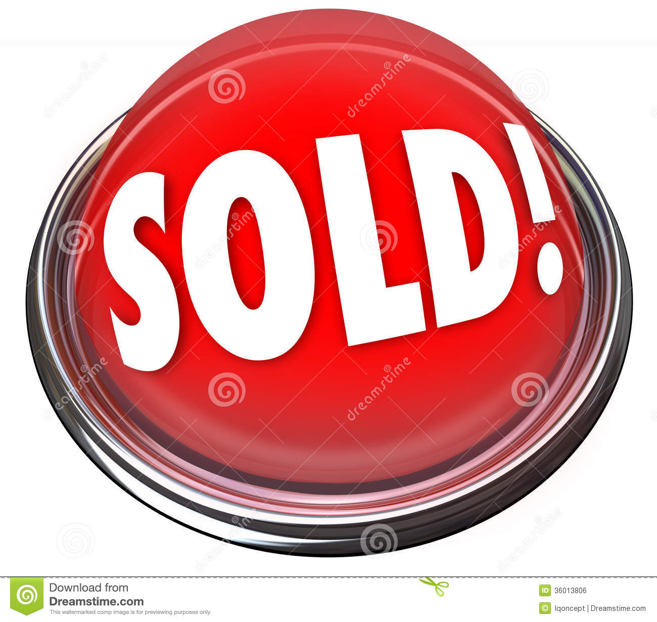 Sold red button light final deal auction bid stock for How to bid at a live auction