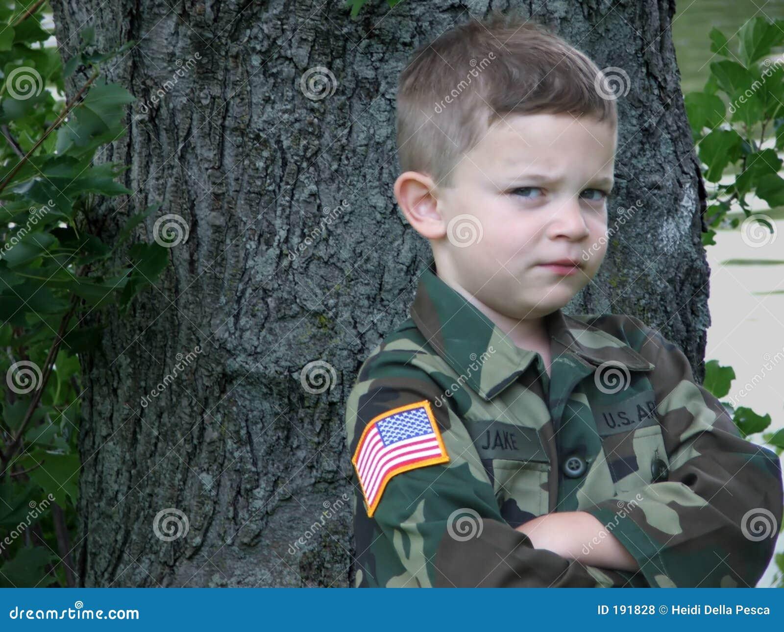 Soldado de brinquedo 2