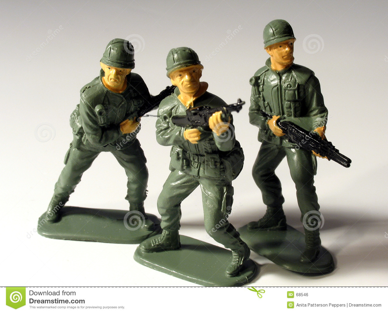 Soldattoy