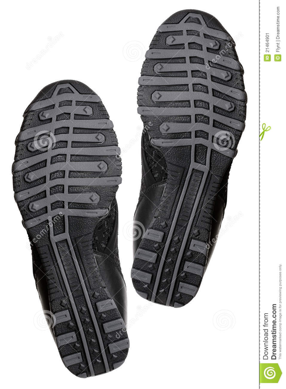 sole of fashion sport shoes stock image image 21464901