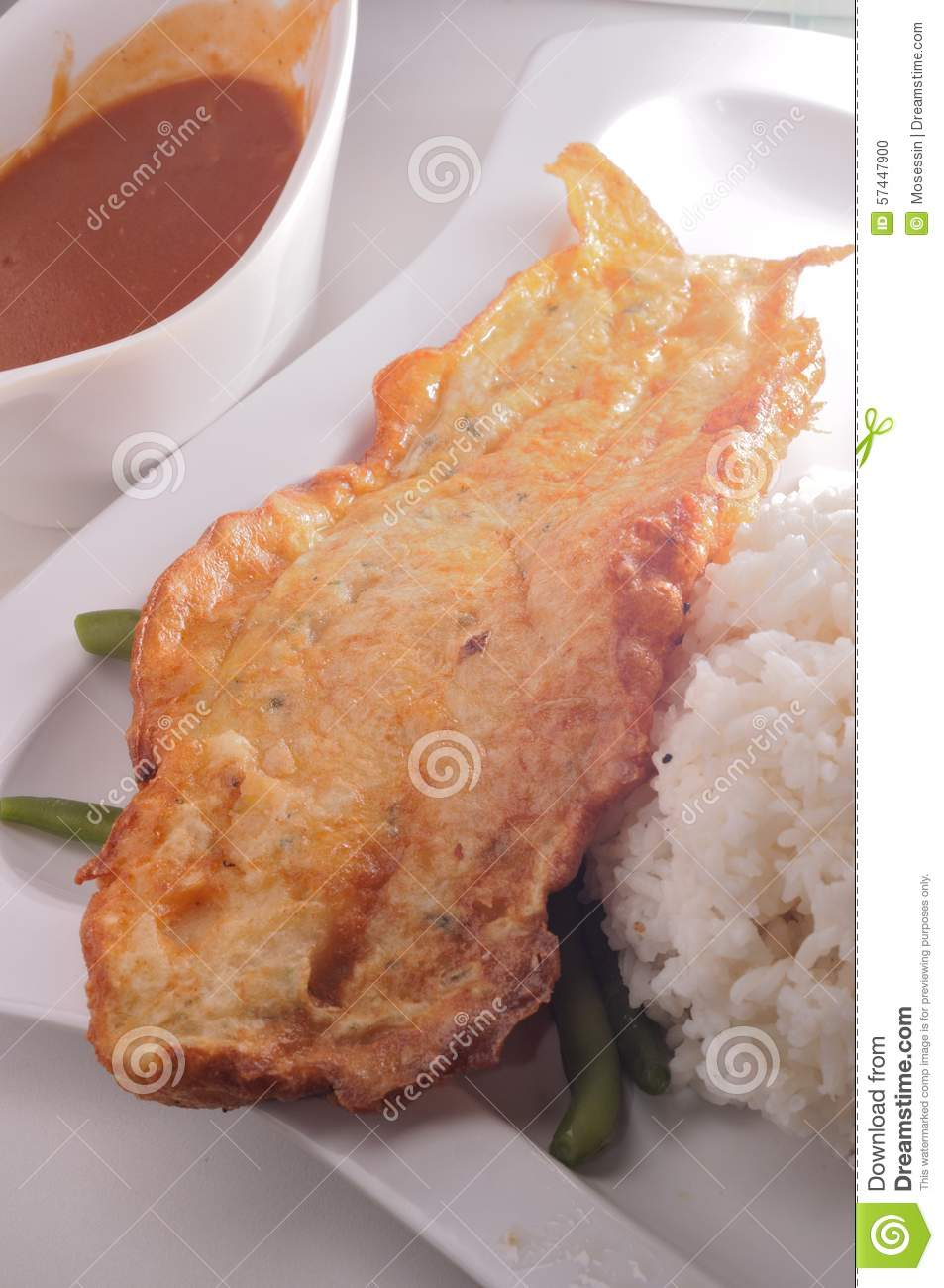 Sole fillet stock photo image 57447900 for Pan fried fish fillet recipes