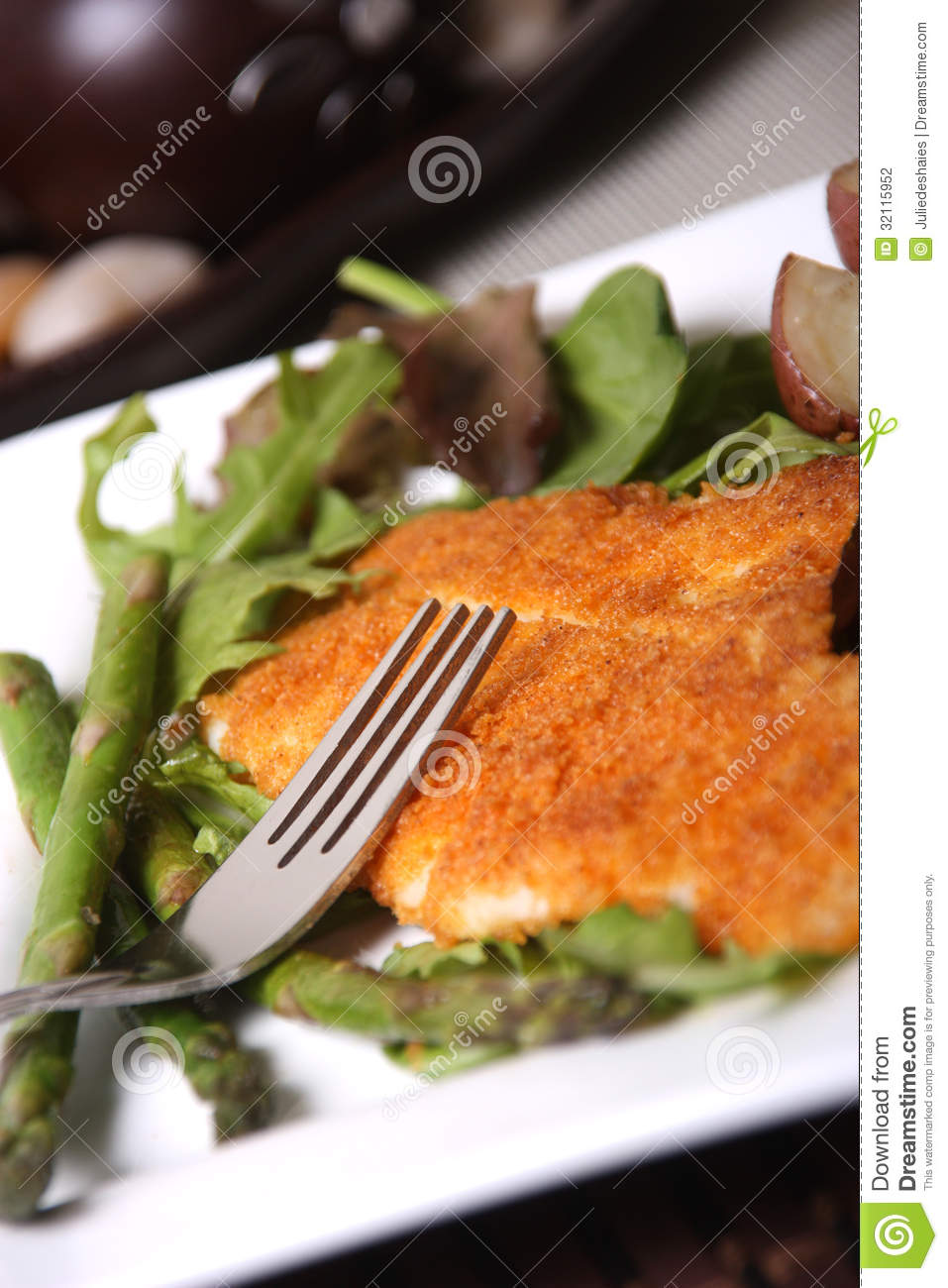 Sole fish fillet stock photography image 32115952 for Sole fish fillet