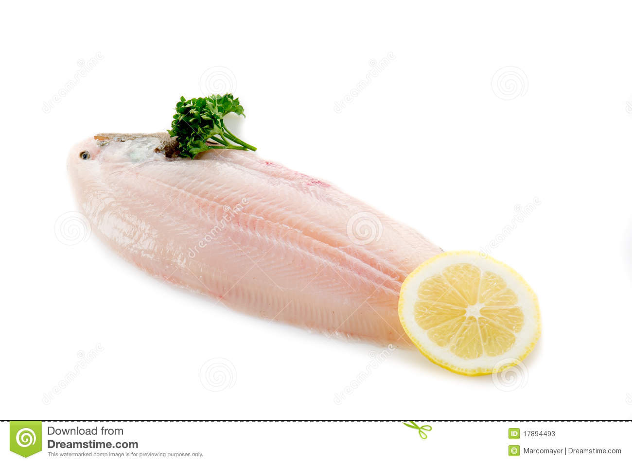 Sole fish ready to cook stock image image of food fresh for Sole fish nutrition