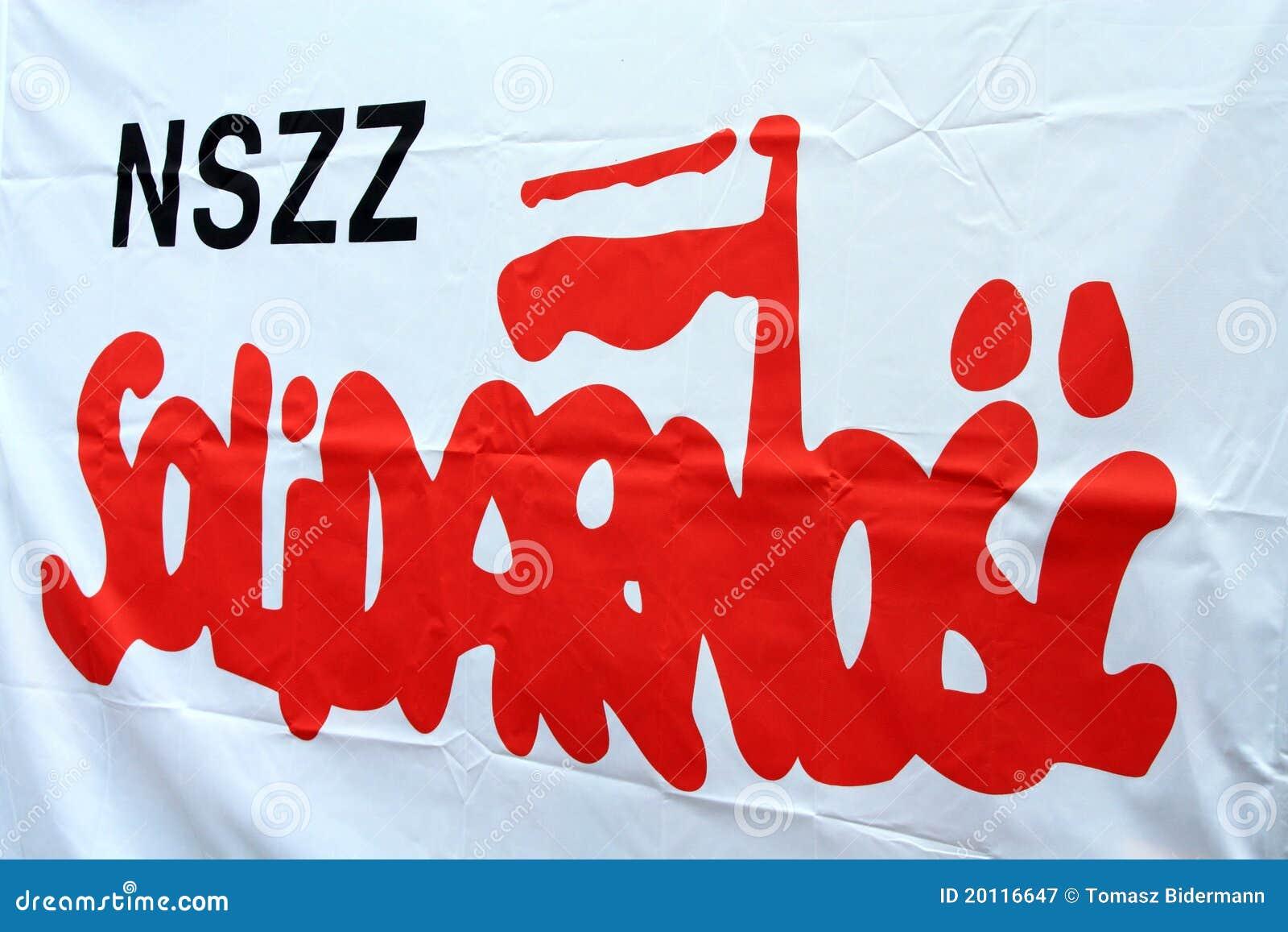 Solidarity Logo Editor...