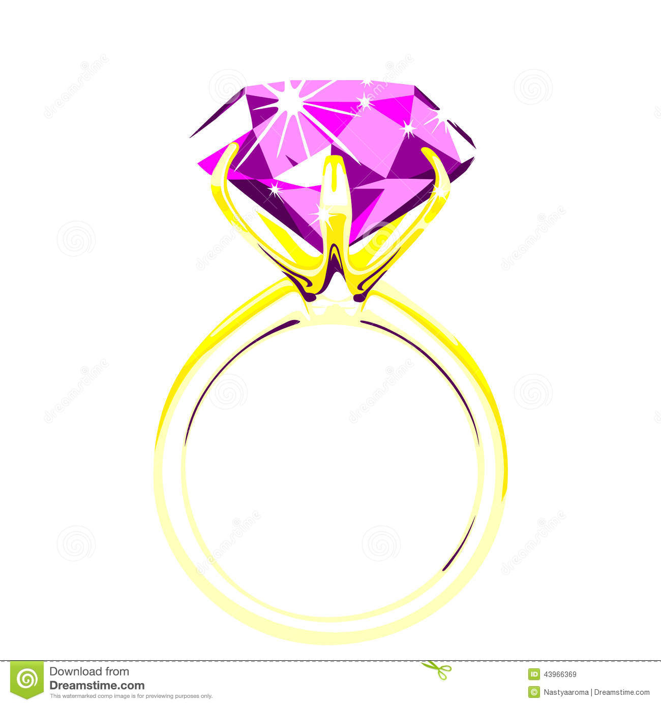 The gallery for --> Engagement Ring Illustration