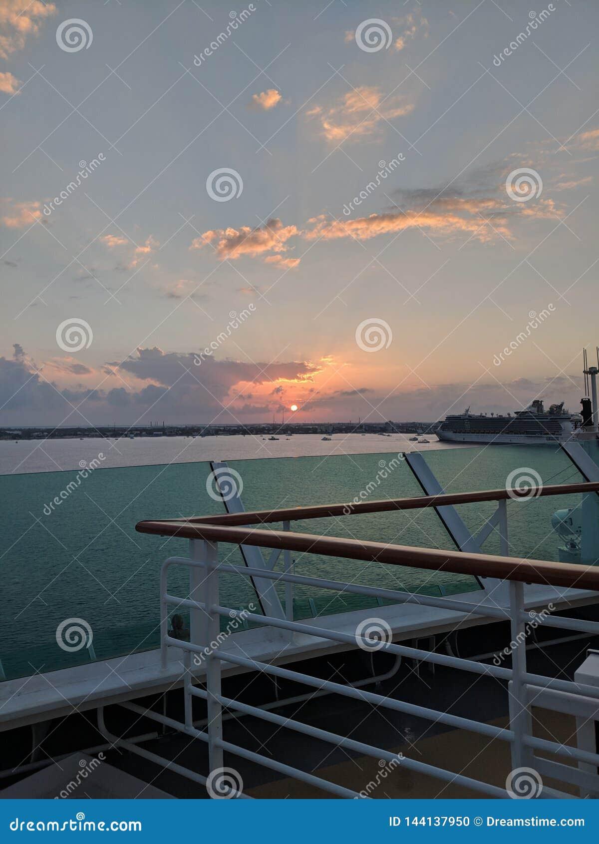 Sollöneförhöjning från kryssningskeppet