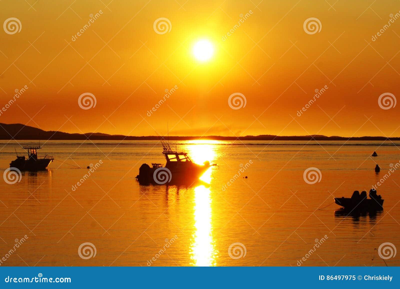 Solnedgång 1770