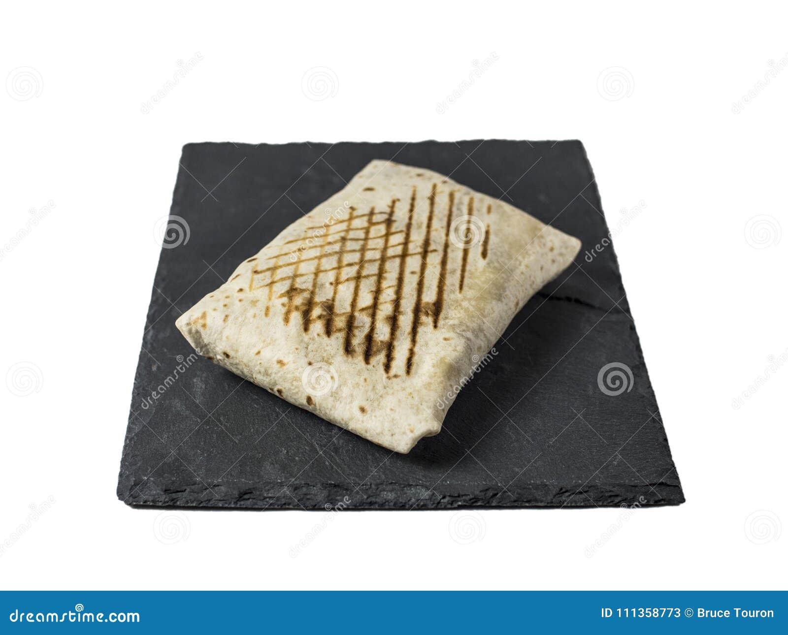 Solos tacos franceses en pizarra