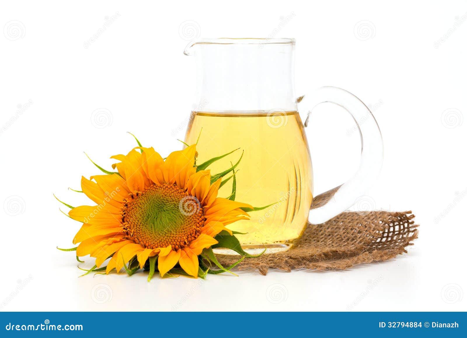 solrosolja