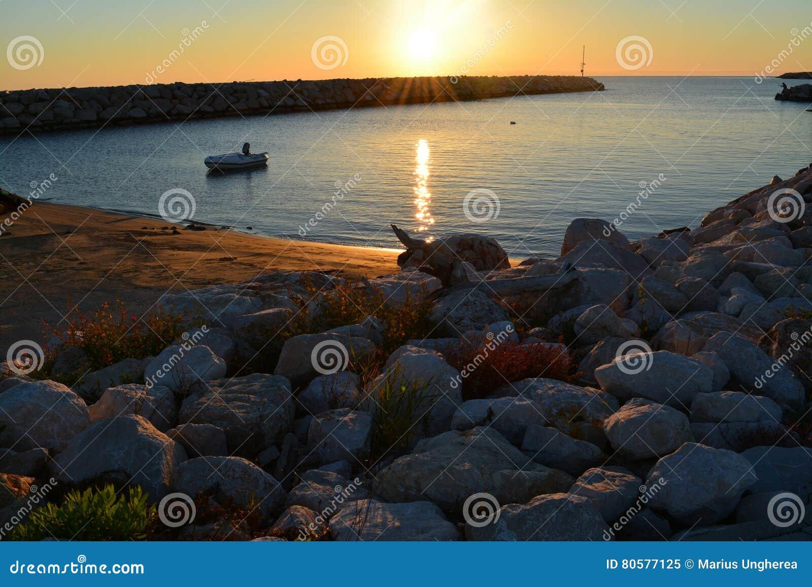 Soluppgångfiske