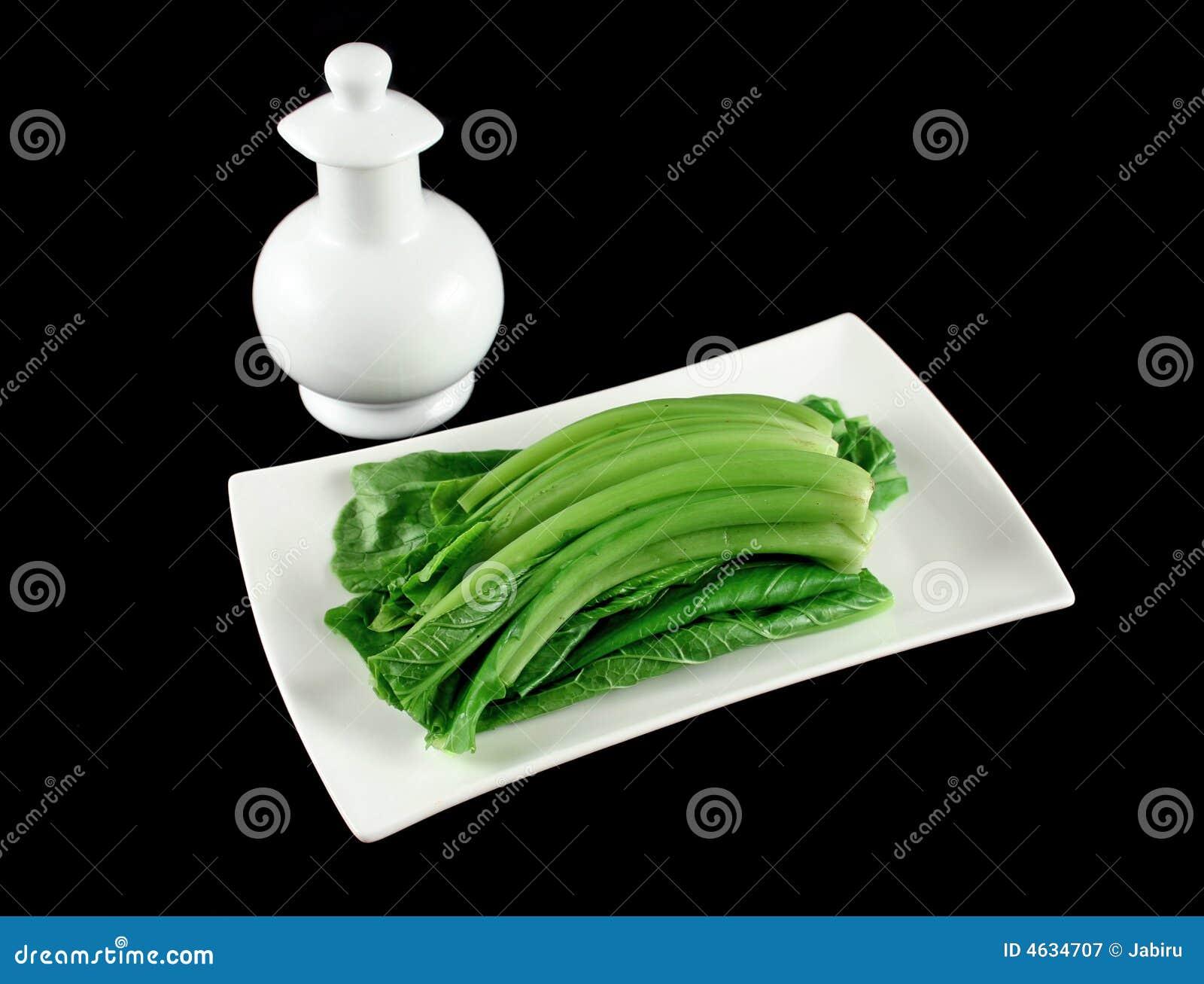 Soma de Choy e molho da soja