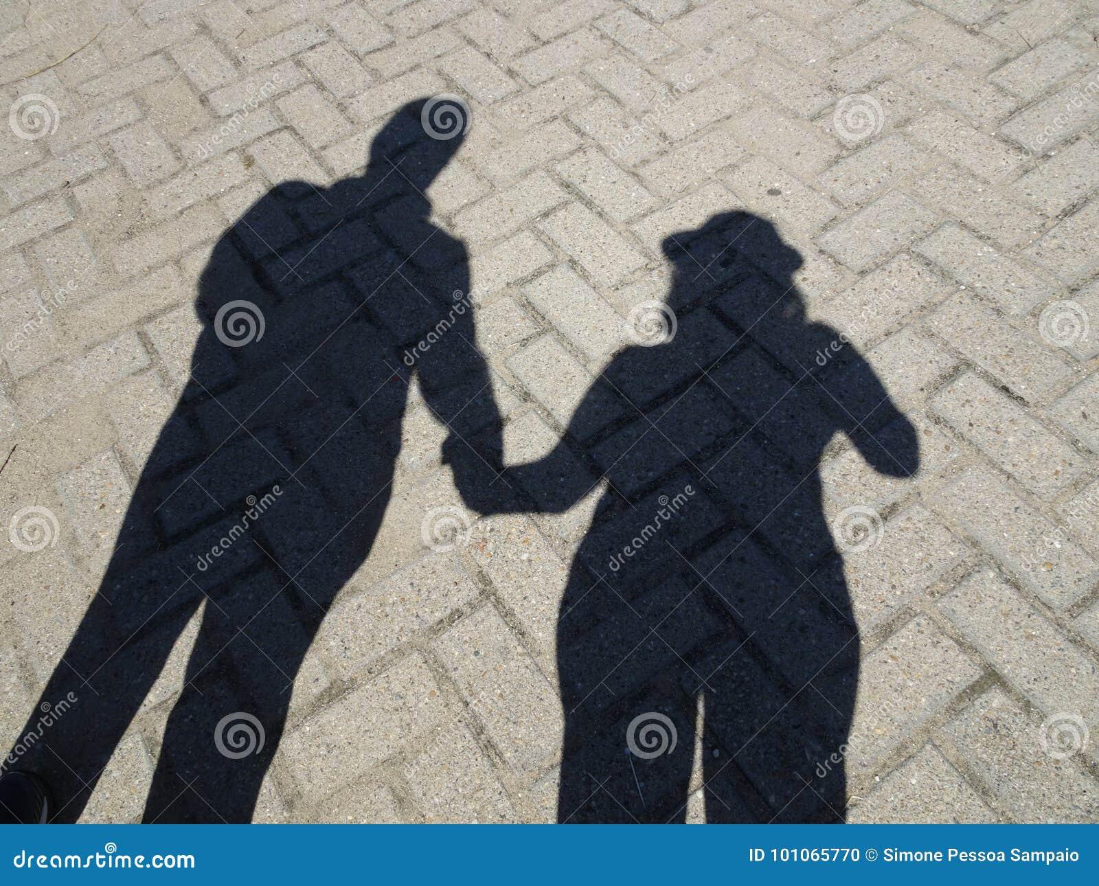 Sombra de los pares