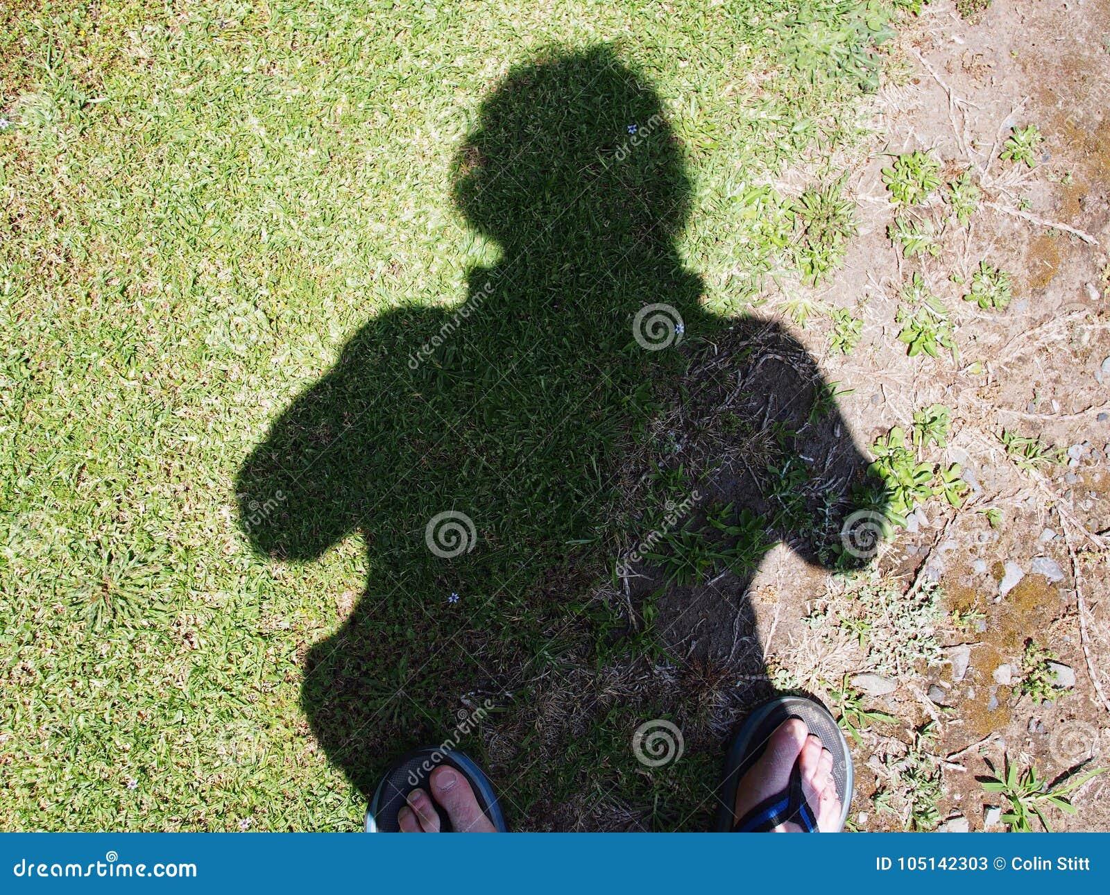 Sombra de Selfie